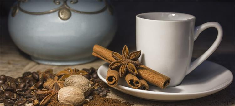 جوزة الطيب مع الشاي فوائد لا تحصى