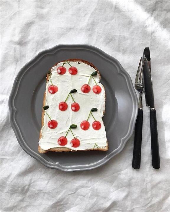 افكار مبتكرة لتقديم وجبة إفطار مختلفة لأطفالك