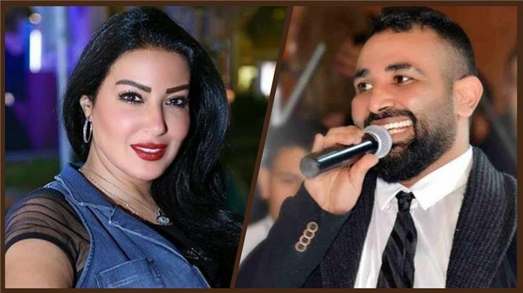 هدية احمد سعد لـ سمية الخشاب قبل الزفاف