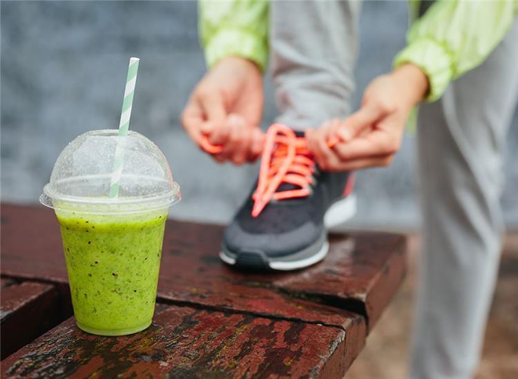 6 مشروبات تمنحك الطاقة والنشاط بعد ممارسة الرياضة