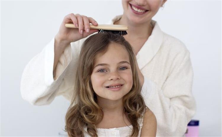وصفات طبيعية لعلاج شيب الشعر عند الأطفال