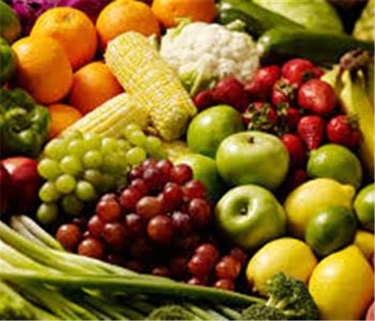 اسعار الخضروات والفاكهة اليوم الخميس 25 3 2021 في مصر اخر تحديث
