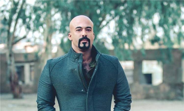 دور فني تمنى هيثم أحمد زكي تمثيله قبل وفاته