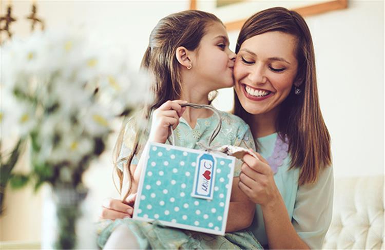 8 أفكار لهدايا عيد الأم غير مكلفة