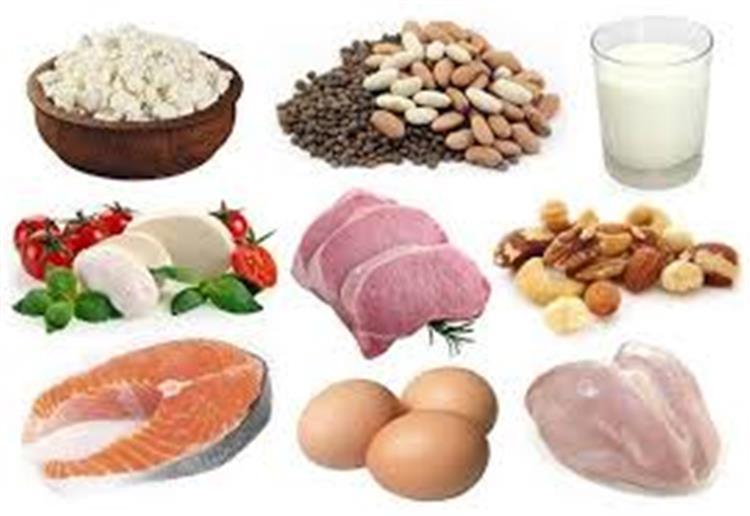 هل توجد أكلات تزيد وزن الجنين