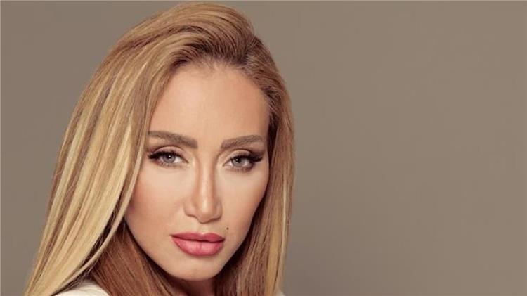 ريهام سعيد ترد على تشبيهها بوفاء الكيلاني تعليق مفاجئ