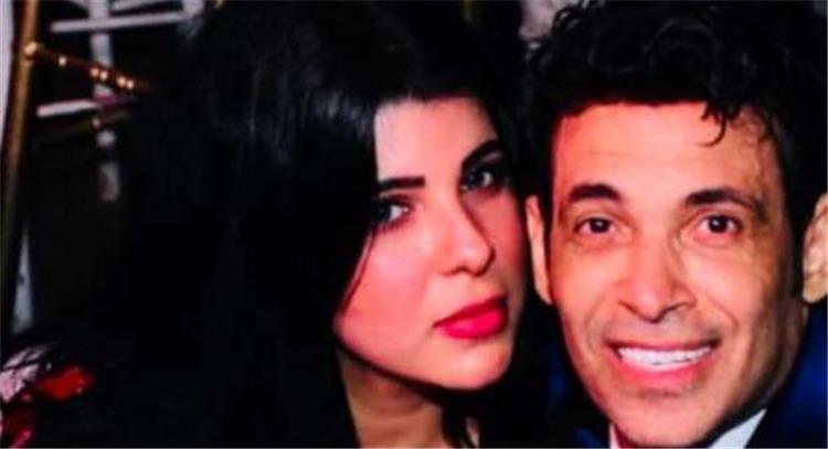 زوجة سعد الصغير الثانية تكشف لأول مرة أسرار ارتباطهما بعد الهجوم عليها تفاصيل جديدة