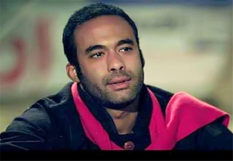 تفاصيل أخر ظهور لهيثم أحمد زكي فجر اليوم قبل وفاته