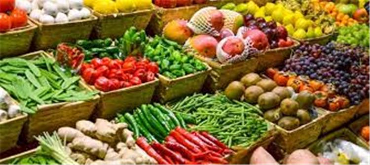 اسعار الخضروات والفاكهة اليوم السبت 4 5 2019 في مصر اخر تحديث