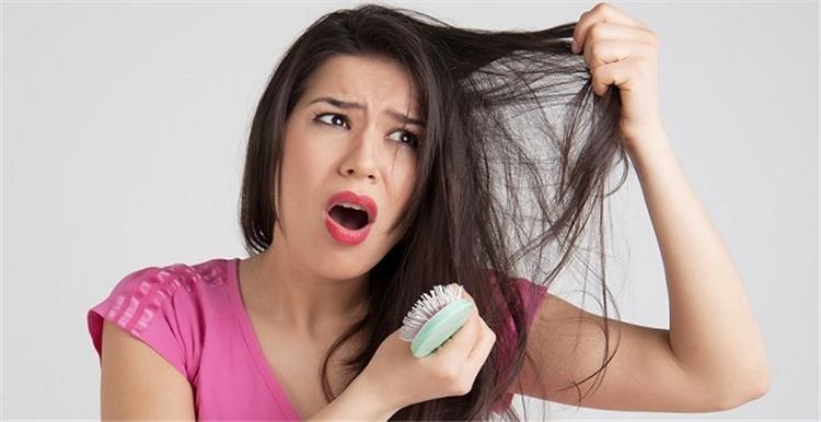 افضل طريقة لعلاج تساقط الشعر بمكون طبيعي