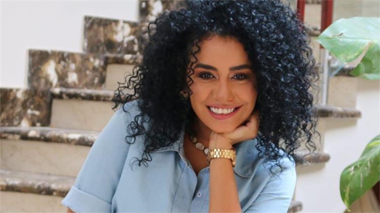 الصورة الأولى لإصابة الفنانة نانسي صلاح في انفجار بيروت
