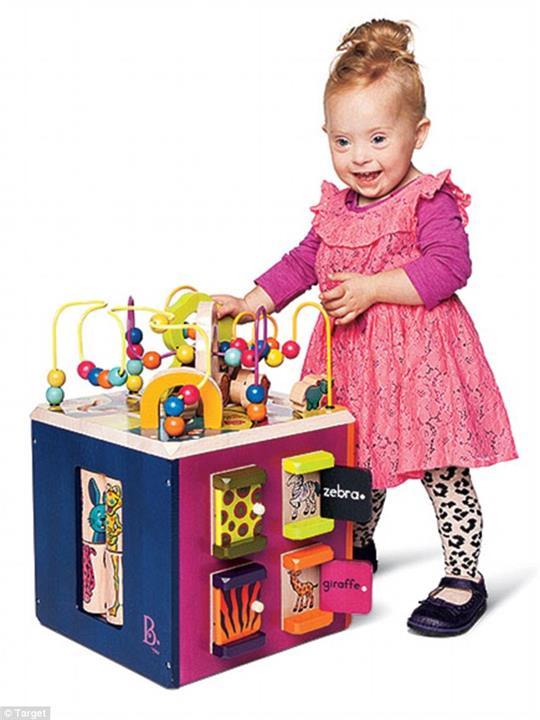 5 ألعاب تناسب اطفال متلازمة داون