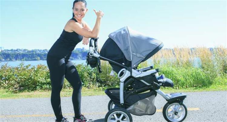 4 تمرينات رياضية ممنوعة بعد الولادة القيصرية