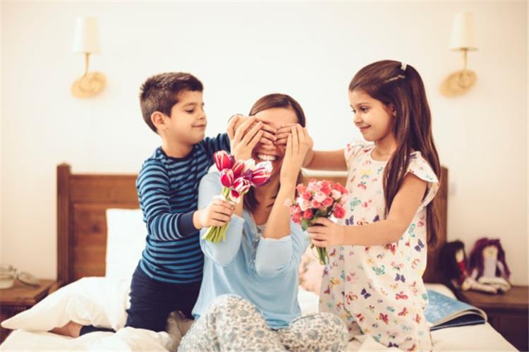 افكار ابداعية لإسعاد الأم في عيدها