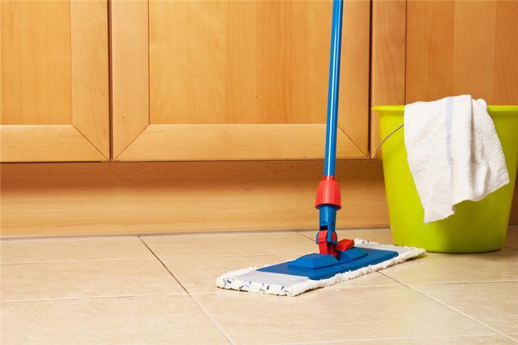 7 نصائح لتنظيف السيراميك بطريقة سهلة