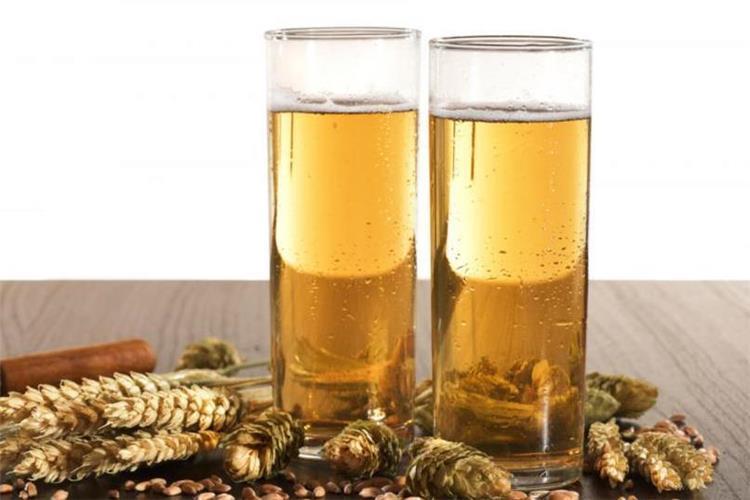 فوائد شراب الشعير للتنحيف