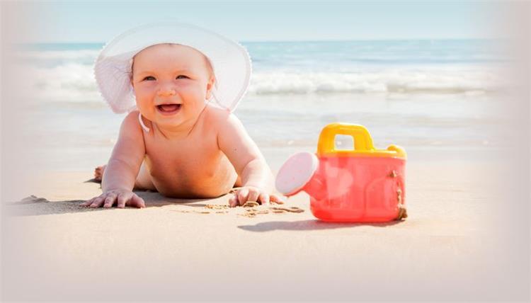 4 مشاكل صحية قد يتعرض لها طفلك في الصيف