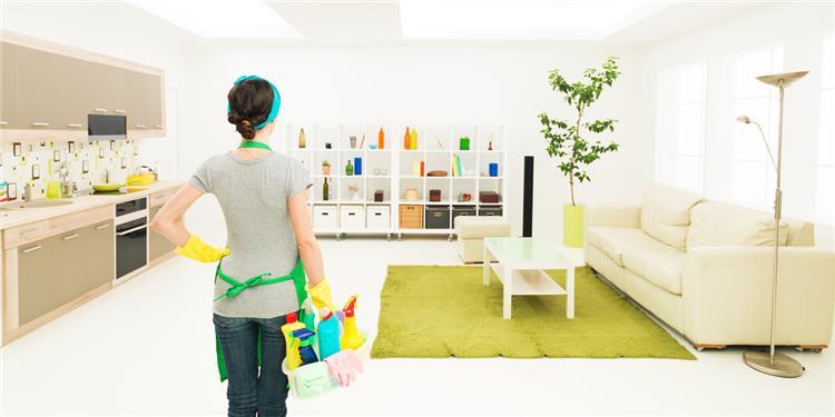 5 أفكار لترتيب واستغلال المساحات الصغيرة في البيت