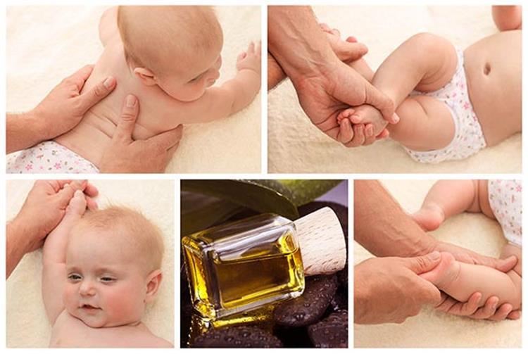 فوائد زيت الزيتون للاطفال منذ الولادة وأفضل وسيلة لاستخدامه