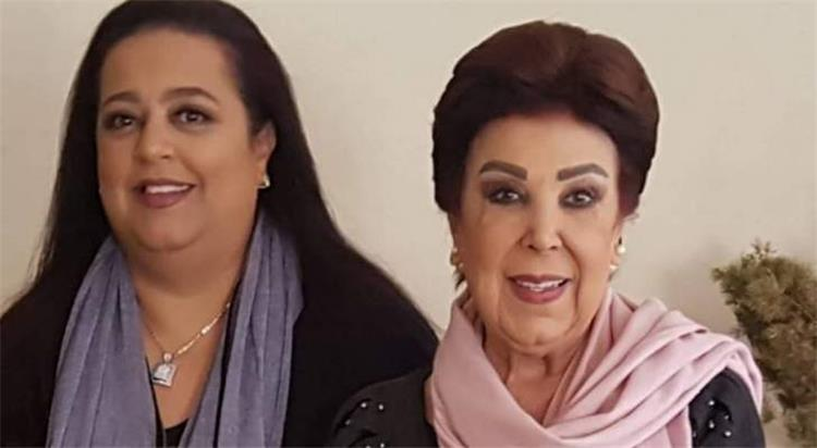 ابنة رجاء الجداوي تكشف سر ا عن مرض محمود ياسين والجمهور يهاجمها