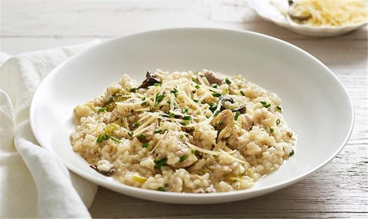 منيو غداء اليوم أكلات شهية من المطبخ الإيطالي للتجديد من سفرتك