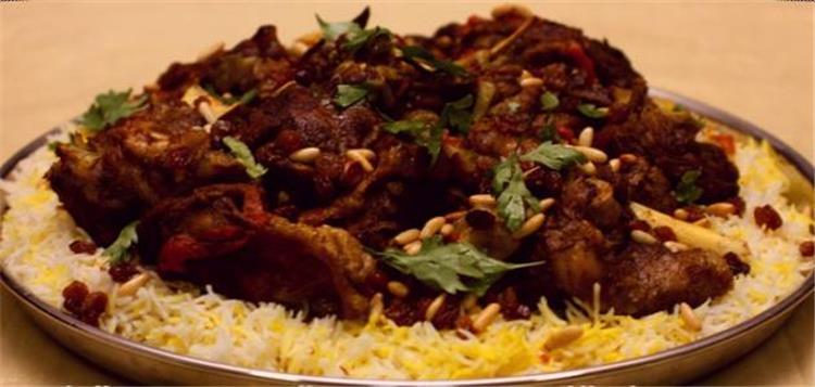طريقة عمل حنيذ اللحم بسهولة في رمضان