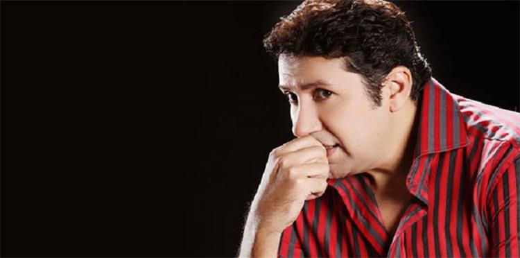 هاني رمزي ينسحب من تقديم برنامج مقالب رمضان بسبب تسريب فكرته