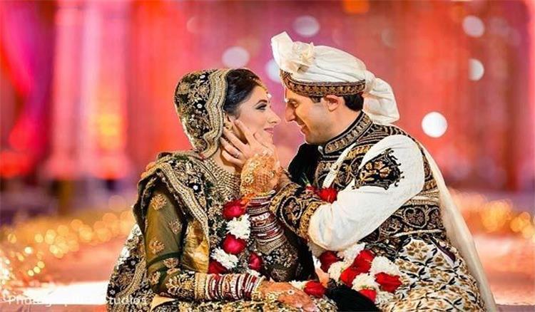 طقوس ليلة الزفاف في الهند تعرفي عليها