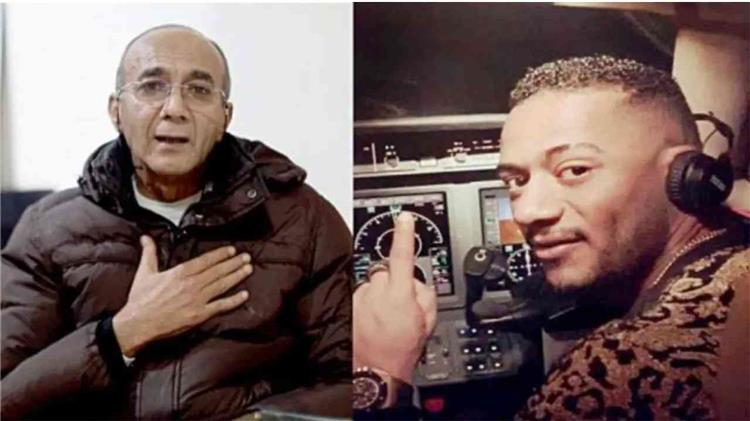 بلاغ للنائب العام يتهم محمد رمضان بقتل الطيار أشرف أبو اليسر
