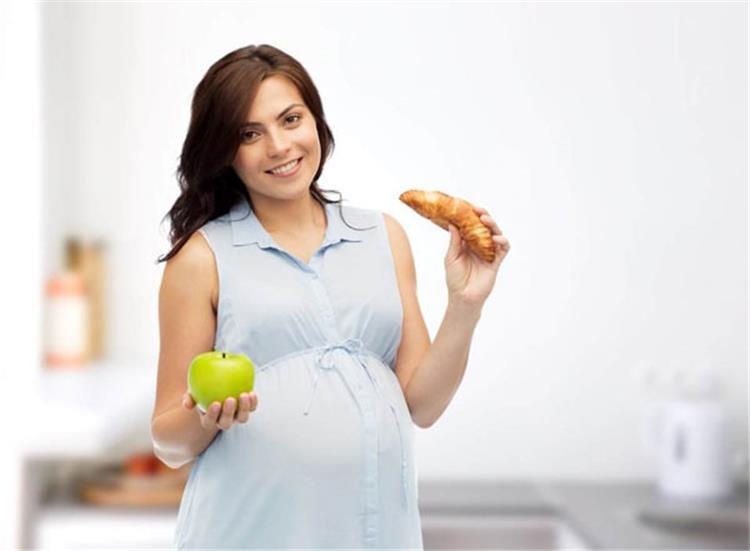 طريقة الحمل بولد عن طريق الأكل