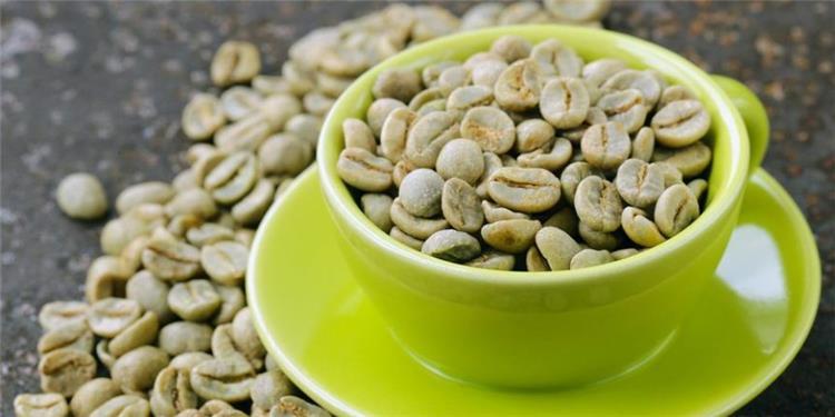 فوائد القهوة الخضراء للشعر
