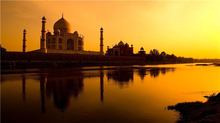 أنسب الأماكن لقضاء شهر العسل في الهند