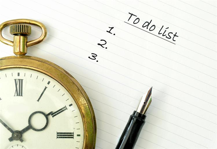 5 خطوات لتوفير وتنظيم وقتك في رمضان