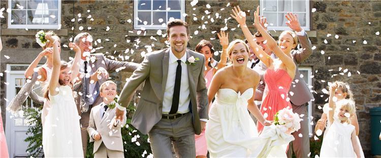 طرق تقليل عدد المدعوين إلى حفل الزفاف