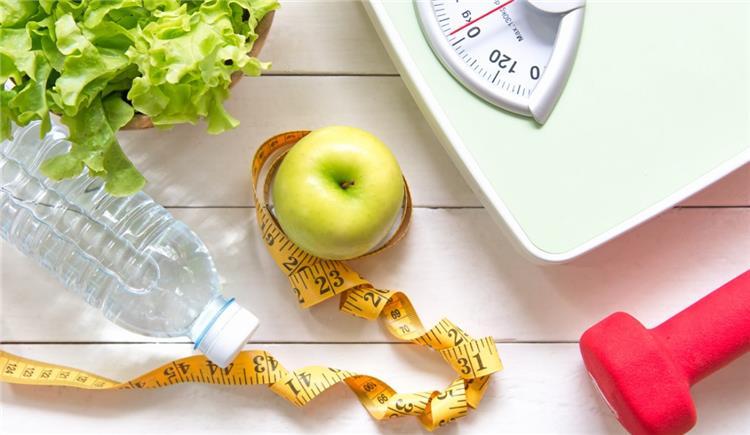 دايت قاسي وسريع لانقاص 10 كيلو من الوزن في أسبوع واحد فقط