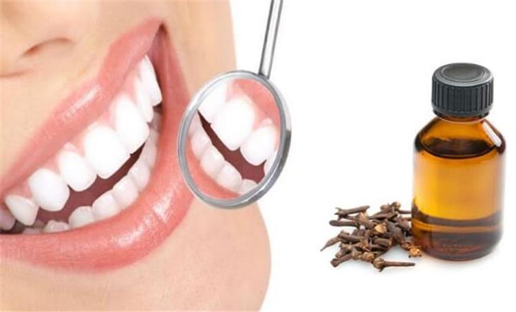 كيفية استخدام القرنفل لعلاج ألم الأسنان