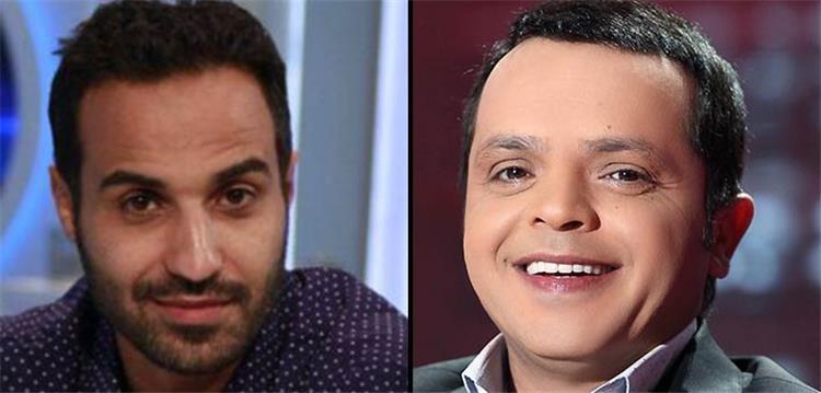 محمد هنيدي يسخر من أحمد فهمي أحلى كتير في الحجاب