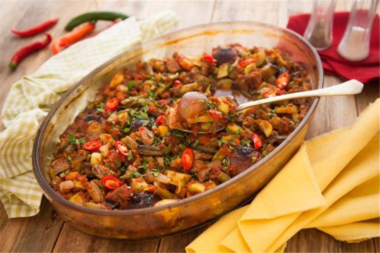 منيو الثاني عشر من رمضان أكلات جديدة ولذيذة