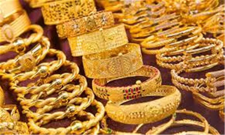 اسعار الذهب اليوم الجمعة 15-3-2019 في مصر..انخفاض اسعار الذهب عيار 21 مرة اخرى ليسجل في المتوسط 630 جنيه