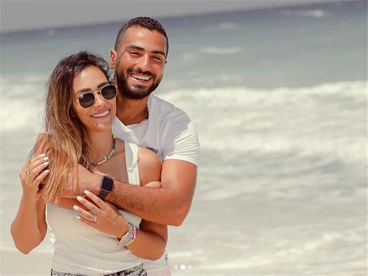 محمد الشرنوبي يكشف قصة حبه من مديرة أعمال أنغام مكنتش فاكرها خالص