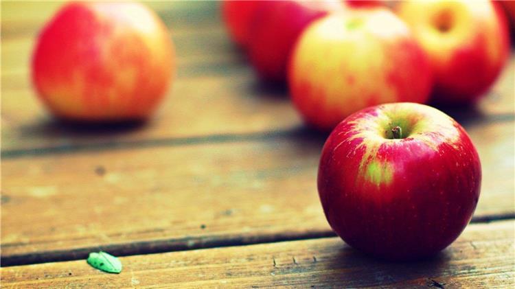 كيفية الحفاظ على التفاح طازج ا طوال اليوم