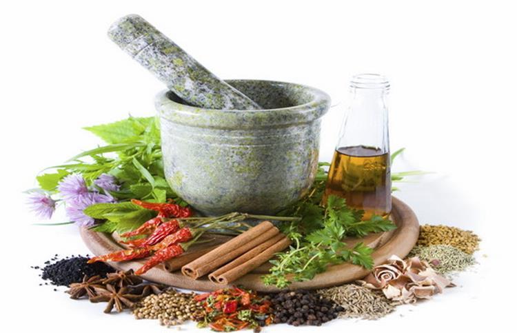 4 أعشاب لترطيب الجسم وحمايته من حر الصيف