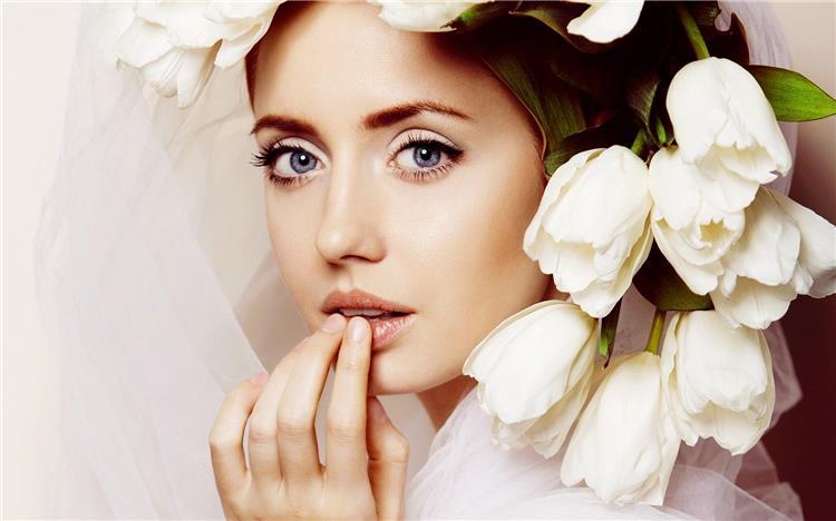 8 نصائح للحصول على بشرة نضرة ليلة الزفاف