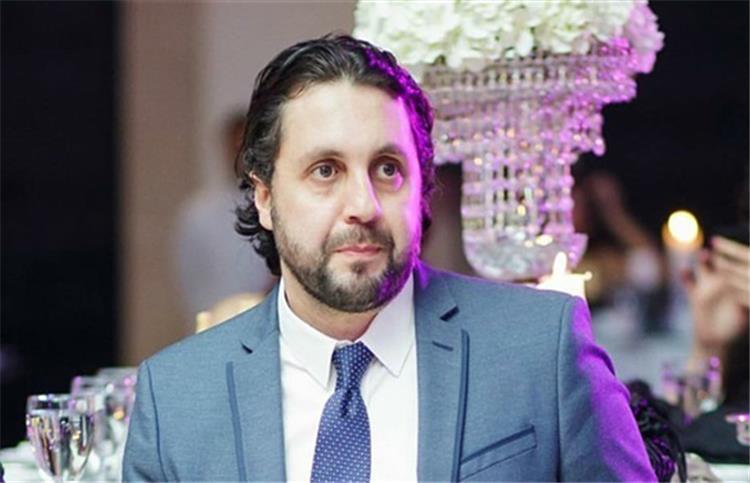 أول ظهور لزوجة هشام ماجد شاهدوا جمالها
