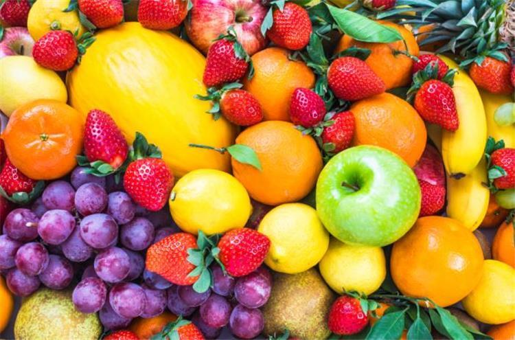 فوائد الفواكه ذات اللون الاصفر