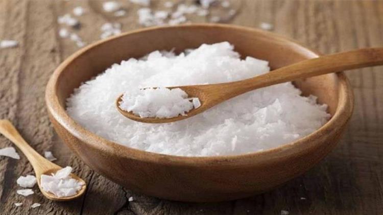 اضرار الملح الصيني يسبب الإدمان واضطرابات القلب