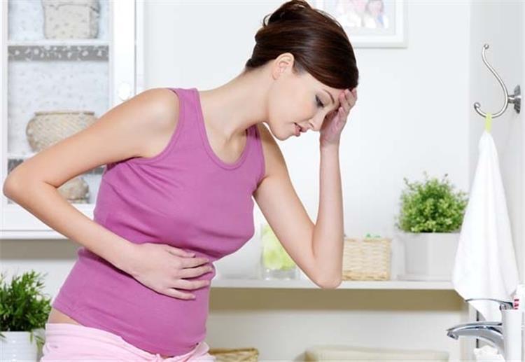 ماهى اعراض الحمل فى الاسبوع الرابع