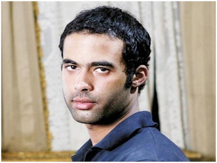 شاهد بالفيديو أخر ظهور لهيثم أحمد زكي أثناء تمرينه للملاكمة قبل وفاته بأيام