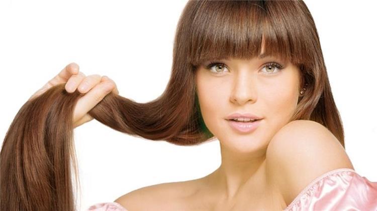 وصفات زيت الخروع لتطويل الشعر في وقت قياسي