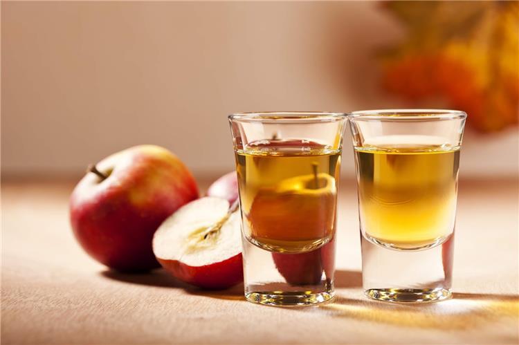 فوائد خل التفاح الصحية في علاج العديد من الامراض